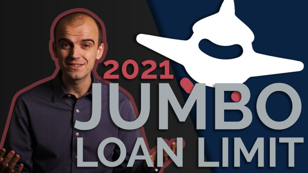 What is the Jumbo Loan Limit in Tacoma?