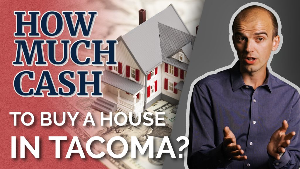 Down Payment - How Much Cash Do You Need to Buy a House?